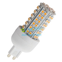 Newest G9 LED Corn Light  80LEDs SMD3528 Warm White LED Bulb Lamp 200V-240V/4W 11998