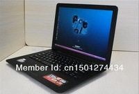 [Promo]  Cloud Operators Technology / 14 inch laptop L70 Windows7 Intel Atom D2500 1G memory 160G hard drive