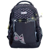 Free shipping KALAYANG student backpack Primary school bag girl's casual backpack child's bag waterproof 5346