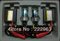 Wholsale 10sets/Lot High Quality 12V 35W HID Xenon Kit H1 H3 H4 H7 H8 H9 H10 H11 H13 9004 9007 9005 9006 DC Slim ballast