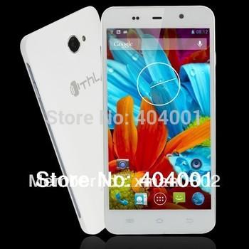 Original THL W200 W200S W200C MTK6592M Octa core phone 1G RAM 8G ROM Gorrila IPS Screen WIFI GPS OTG WCDMA cell phone Wendy