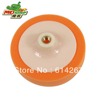 Free shipping :6 inch Buffing Pads,Sponge Polishing disc/ball/ wheel ,Car waxing ,Foam buffing  polishing