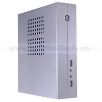 Intel Core i3 3.3GHz OEM Motherboard Mini HT PC, 8 USB Network Computers,OEM Mini Desktop PC for Touch Screen