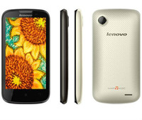 Original Lenovo A800: 3G,MTK6577,1.2G Dual Core,Russian,4.5'' IPS Screen,Android 4.0 Phone,Genuine,Authentic,A800, Lenovo
