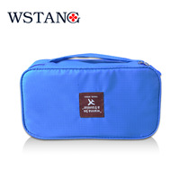 Travel 2014 multi-function receive bag lingerie store bag waterproof makeup bag