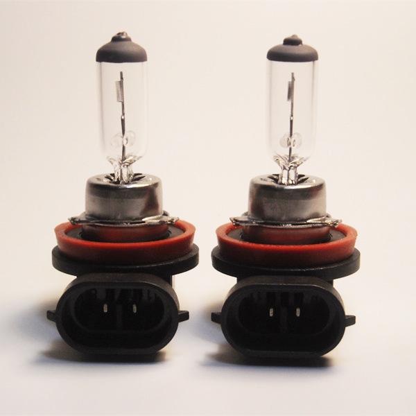 Источник света для авто OEM 30pcs H11 12V 55W pgj19/2 CP010 источник света для авто oem 2 30 6000lm auto h11 6000 6500k dc12 24v