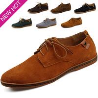 New Winter Warm Men Sneakers Leather Shoes Men Shoes Flats Waterproof 2015 Oxford Shoes Men Lace-up Sneakers Wholesale