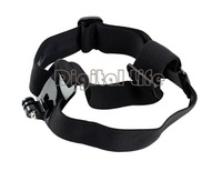 New 2014 Adjustable Camera Head Strap Mount For GoPro Hero3 Go Pro 2 3 & Hero HD Hero2 Headstrap TK1093*