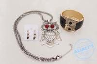 Браслет bijouterie heart&D pendant charm bracelet, pearl bracelet&bangle, gold pulseiras bracelete for women, BR036