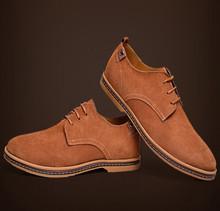 popular men fashion shoe