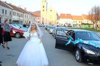New Hot Sexy Bride Wedding Dress Royal Style Bandage Princess Plus Size Wedding Gown