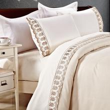 Home textile Sheet set(1Flat sheet 1Fitted sheet pillowcase)roupa jogo de cama bed linen/bedclothes/bedding set/bedsheet bed set(China (Mainland))