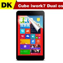 "In Stock Original 9.7"" Cube T9 Dual 4G MTK8752 Octa Core phablet 2048x1536 Retina 2GB 32GB Rom 13MP Phone Call Tablet Case Gift(Hong Kong)"