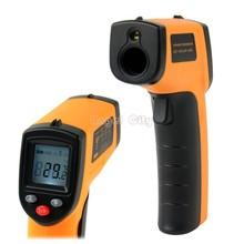 laser temperature gun promotion