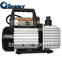 6CFM and 7CFM 220V or 110V Portable Single Stage Mini Vacuum Pump (VP160)