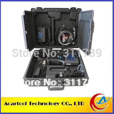 GM TECH2 support 6 software(GM,OPEL,SAAB ISUZU,SUZUKI HOLDEN) Full set diagnostic tool Vetronix tech 2 High quality(China (Mainland))