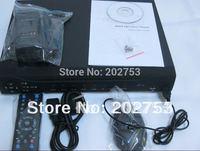 1080P HDMI 8CH FULL D1 CCTV DVR Recorder Hybrid DVR NVR HVR 3 In 1 25fps D1 each channel PC&Mobile Phone View