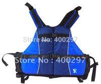 2014 Shakoo comfortable  fit Life jacket ,Life vest,PFD BLUE swim 10pcs/carton