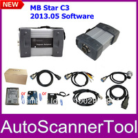 2013.05 Version MB Star C3 Tester With Xentry+DAS+WIS+EPC+Sd MEdia+ST Finder+STARUTILITIES Soft Star C3 Free Activate Fast Ship