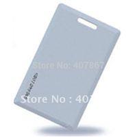 EM/ID Thick Card    Access Control System card     RFID Card