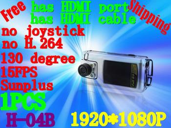 Without Joystick Original F900 Car DVR 1080P DVR Night Vision HDMI Free Shipping(H-04B)