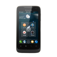 "Russian Lenovo A789  Black MTK6577 Dual Core  1.0GHz   512MB+4GB 4.0""Inch Screen phone Free membrane and shell"