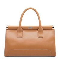 High quality Fashionable genuine leather Tote handbags Modle No:1170120 Free shipping