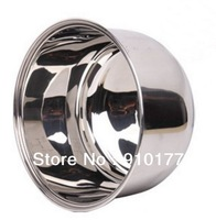 stainless steel non-stick inner pot/metal pot/ electric rice cookers pot/ hardware kitchen appliance accessories  3L