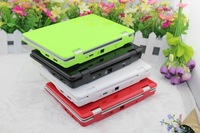 7 inch mini Laptop 256MB 4GB WiFi Notebook Computer Netbook PC  Android  or Window CE system Wholesale Free shipping