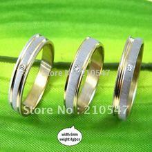 popular titanium jewelry