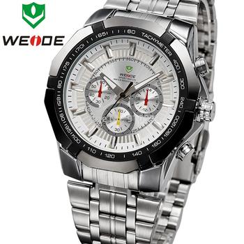 Original JAPAN Movement!! 2013 WEIDE Fashion Men's quartz watch,men sport watch,24-hour dispatch,12-month guarantee analog watch