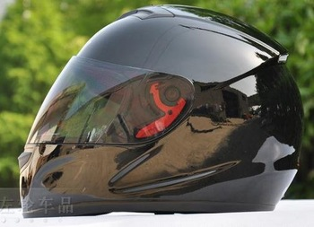 New Arrival Free Shipping Best-Selling Full Face Safe Motorcycle Helmet CE Approved JIEKAI-102
