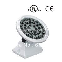 36W RGB LED WALL WASHER,IP68,UL CERTIFICATION,DMX MODE LED WALL WASHER LIGHT LWW-6-36P