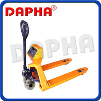 digital pallet truck dcale DPT