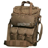 """WINFORCE TACTICAL GEAR / Duty Laptop 14"""" Vertical Bag / 100% CORDURA / QUALITY GUARANTEED MILITARY AND OUTDOOR SHOULDER BAG"""