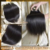 brazilian virgin hair straight human hair weave 2 3 4pcs lot brazillian straight virgin hair extension Lavera hair products