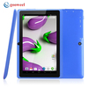Freeshipping Gooweel  7&quot; Allwinner A13 Q88 tablet pc android 4.0 1.2GHz RAM DDR3 512MB ROM 4GB(China (Mainland))
