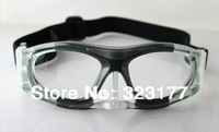 Men Women Basketball Glasses Prescription Football Goggles Nose Guard Protection Sports Eyewear RX lentes Oculos gafas deportes