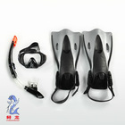 sturgeon 3 set snorkeling dive mask dive snorkel and dive fin scuba diving equipment FREE SHIPPING HIGH QUALITY FAMOUS BRAND(China (Mainland))