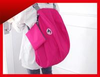 Multifuncation Backpack Bags Totes Organizer Shoulder Satchel Multi Crossbody School Sport Travel Shopping Gift BB361