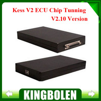2015 Free Shipping KESS V2 OBD2 Manager Tuning Newest V2.10 Kit No Token Kess V2 Master