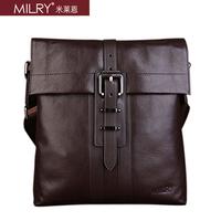 марки milry 100% натуральная кожа мужчин ремень пояса для мужчин с автоматическая пряжка подарок коробки l0090