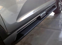 Kia Sportager 2010+ Side Step Bar Running Board,FRP,Free Shipping