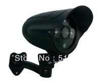 "Free shipping 1/3"" Sony Effio-e  700TVLine LED Arrays +OSD Menu  outdoor/indoor waterproof CCTV camera ."