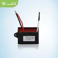 1pc TRUMPXP TFB-Y72  mini Air purifier parts negative ion generator ionizer retail