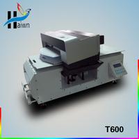 t shirt printing machine/direct to garment printing machine Haiwn-T600