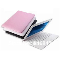 1G ram 8G ram  free shipping 10.1 inch WM8850 netbook 1.5GHZ to Android 4.03 HD display wifi 1024x600 screen 3g Wired Network