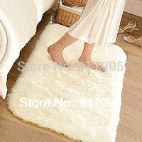 Fashion Super Soft Carpet/Floor Rug/Area Rug/ Slip-Resistant Mat/Doormat/Bath Mat 80cm*120cm
