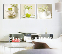 3 panel moderm canvas painting wall hunging art home decorative printed picture pt18
