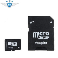 Universal Micro SD Card TF Card for tablet pc mobile phone Cameras Class 4
